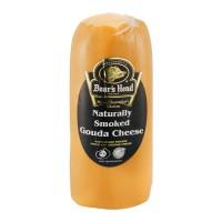 Boar's Head Master Cheesemaker's Deli Gouda Cheese Smoked (Regular Sliced)