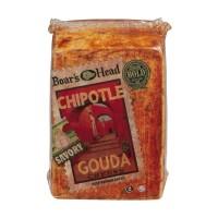 Boar's Head Bold Deli Gouda Cheese Chipotle (Regular Sliced)