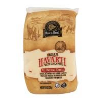 Boar's Head Havarti Cheese with Jalapeno Chunk