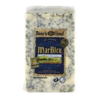 Boar's Head Deli Marbleu Cheese (Regular Sliced)
