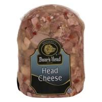 Boar's Head Deli Head Cheese (Thin Sliced)