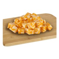 Boar's Head Master Cheesemaker's Deli Colby Jack Cheese Cubes
