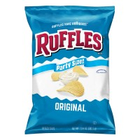 Ruffles Party Size Original Potato Chips