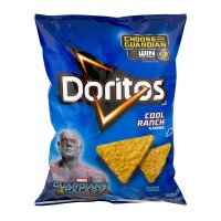 Doritos Tortilla Chips Cool Ranch