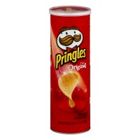 Pringles Potato Crisps Original