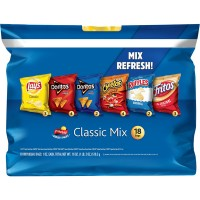 Frito-Lay 2Go Classic Mix Variety Pack - 18 ct