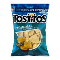 Tostitos Tortilla Chips Restaurant Style