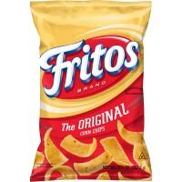 Fritos Corn Chips The Original