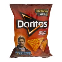 Doritos Tortilla Chips Nacho Cheese