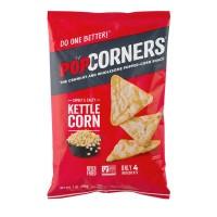 PopCorners Popped Corn Chips Kettle Corn Sweet & Salty Gluten Free