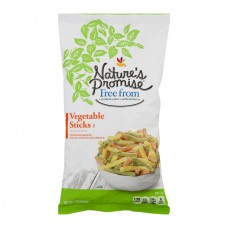 Nature's Promise Free from Vegetable Sticks