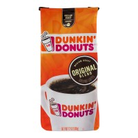 Dunkin' Donuts Original Blend Medium Roast Coffee (Ground)