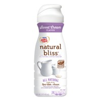 Nestle Coffee-mate Natural Bliss Coffee Creamer Sweet Cream Refrigerated