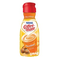 Nestle Coffee-mate Liquid Coffee Creamer Hazelnut Refrigerated