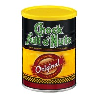 Chock Full O'Nuts Original Coffee (Ground)