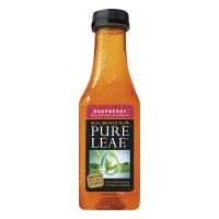 Pure Leaf Real Brewed Raspberry Tea All Natural