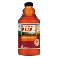 Gold Peak Iced Tea Unsweetened