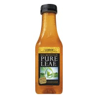Pure Leaf Real Lemon Brewed Tea All Natural