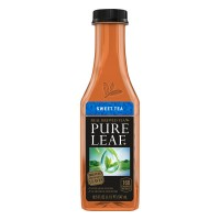 Pure Leaf Real Brewed Sweet Tea All Natural