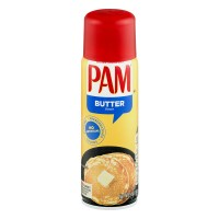 Pam Cooking Spray Butter Non-Stick
