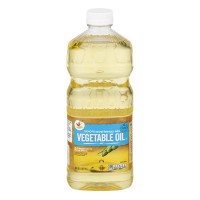 Stop & Shop Vegetable Oil 100% Soybean Oil