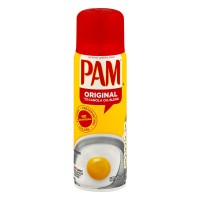 Pam Cooking Spray Original Fat Free Non-Stick