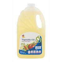 Stop & Shop Vegetable Oil 100% Natural