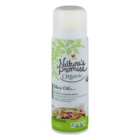 Nature's Promise Organic Cooking Spray Olive Oil No Stick