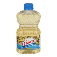 Crisco Vegetable Oil Pure