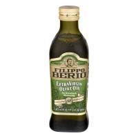 Filippo Berio Olive Oil Extra Virgin Cold Pressed All Natural