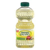Smart Balance Vegetable Oil Blend Omega-3
