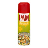 Pam Cooking Spray Extra Virgin Olive Oil No-Stick