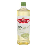 Bertolli Olive Oil Extra Light Tasting