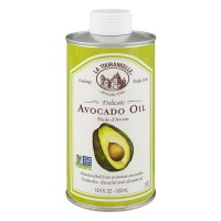 La Tourangelle Delicate Avocado Oil All Natural Non-GMO