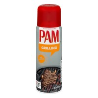 Pam Cooking Spray Let's Grill Non-Stick