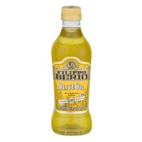 Filippo Berio Olive Oil 100% Pure All Natural