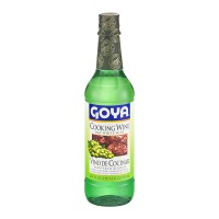 Goya Cooking Wine White
