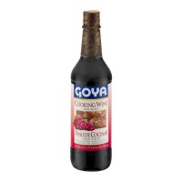 Goya Cooking Wine Red