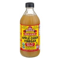 Bragg Apple Cider Vinegar Raw Unfiltered Organic