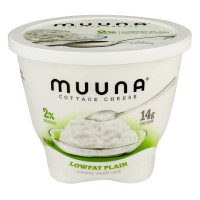 Muuna 2% Cottage Cheese Plain