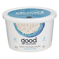 Good Culture Low-Fat Simply Cottage Cheese Small Curd