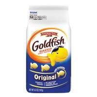 Pepperidge Farm Goldfish Baked Soup Crackers Saltine