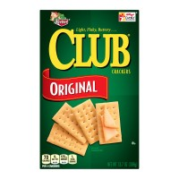 Keebler Club Crackers Original