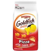 Pepperidge Farm Goldfish Baked Snack Crackers Pizza