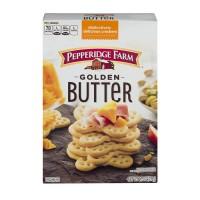 Pepperidge Farm Crackers Golden Butter