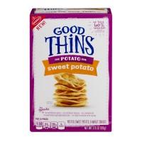 Nabisco GOOD THiNS The Potato One Sweet Potato