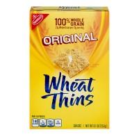 Nabisco Wheat Thins Crackers Original