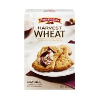 Pepperidge Farm Crackers Harvest Wheat