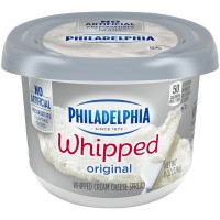Philadelphia Whipped Cream Cheese Original