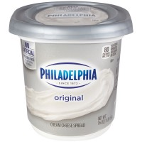 Philadelphia Cream Cheese Spread Regular